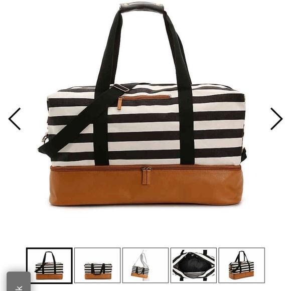 b52537a18acd DSW Weekender bag